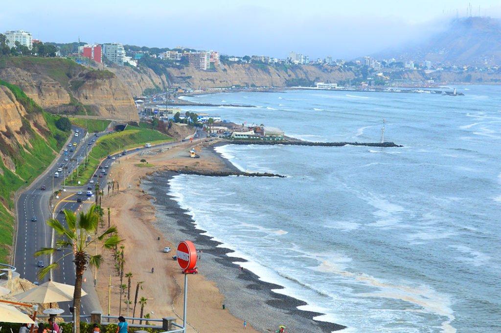 Lima ocen View