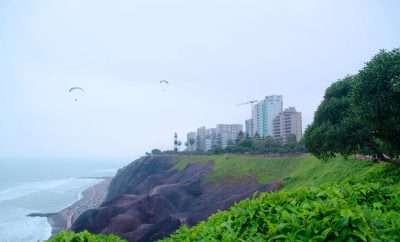 The best districts to live in Lima for an exchange student